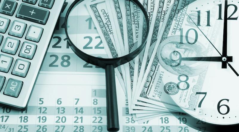 Feature Banner for Money Calendar Pro Review
