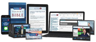Alpha-9 Trader Subscription