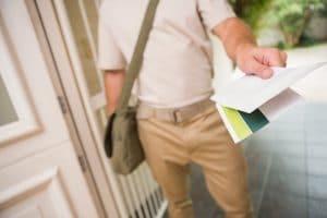 Can You Make Money Delivering Leaflets