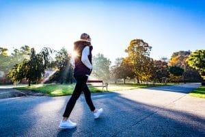 Ways to Make Money Walking
