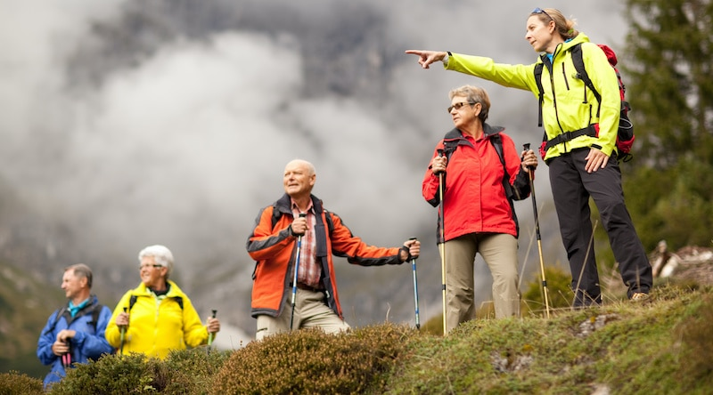 Can You Make Money as a Walking Tourist Guide