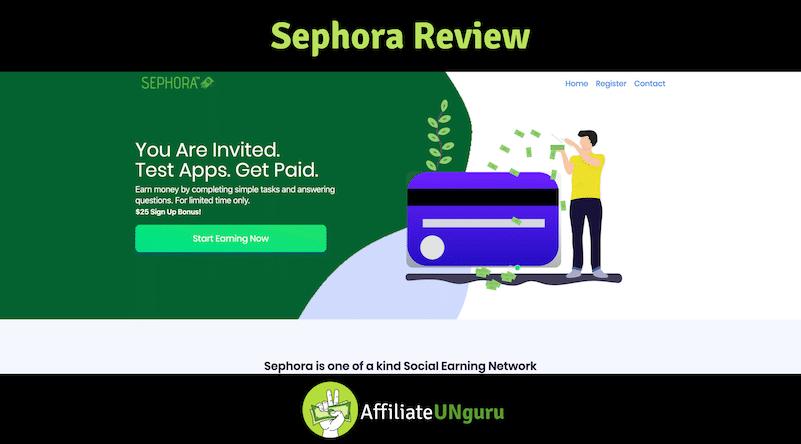 GoSephora.com Review