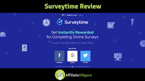 Surveytime Review Banner