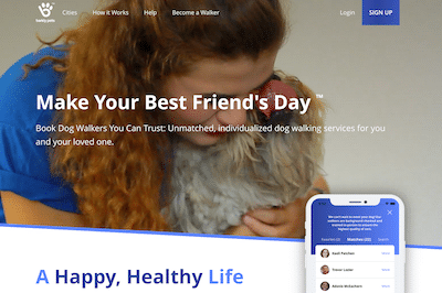 Barkly Pets App Review
