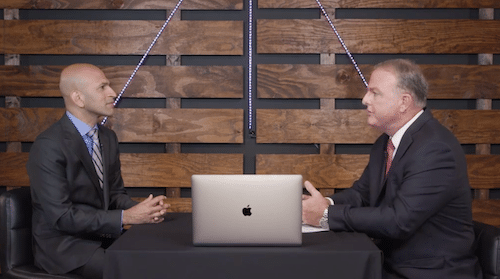 Jeff Yastine and Paul Mampilly Rapid Profits Summit presentation