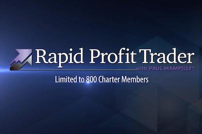 Rapid Profit Trader newsletter service