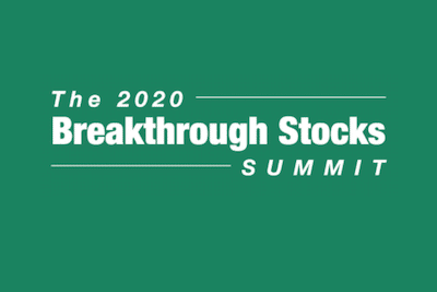 Breakthrough Stocks Summit review feature banner