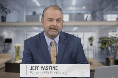 Jeff Yastine of Banyan Hill