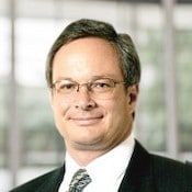 Portrait of Louis Navellier of Investorplace.com