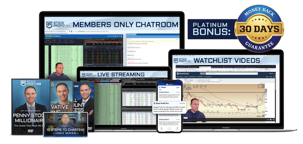 Stock Profit Pro Membership Overview