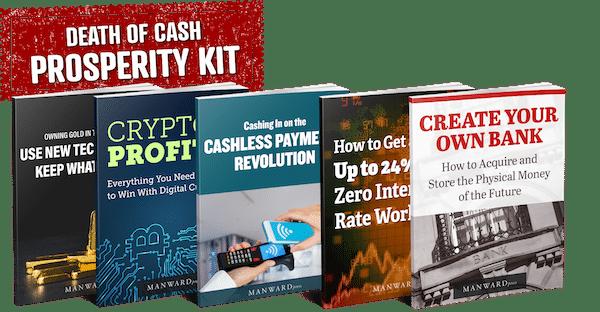 Andy Snyder's Death Of Cash Prosperity Kit